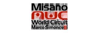 Novacom ufficio stampa del Misano Word Circuit
