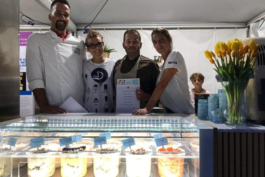 Mo.Ca Challenge a Santarcangelato – Nella sezione chef vince la proposta di Andrea Marconi