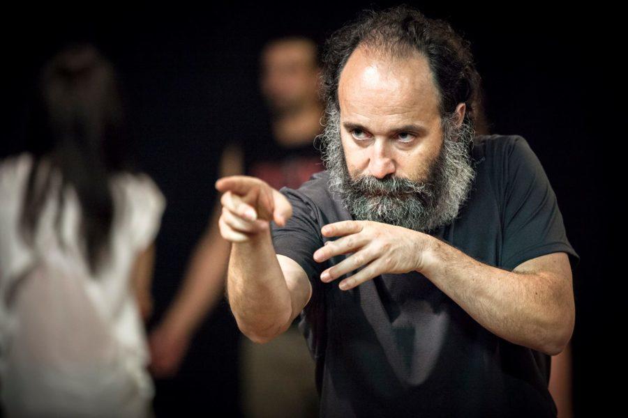 #RiutilizzasiColoniaBolognese | Gianluca Reggiani in scena con Solo….intorno all'infinito