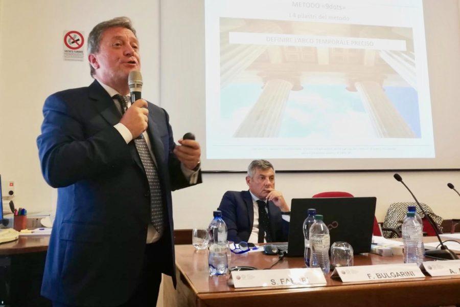 Convegno sulla finanza comportamentale a Udine: tra i relatori i riminesi Stefano Fabbri e Franco Bulgarini