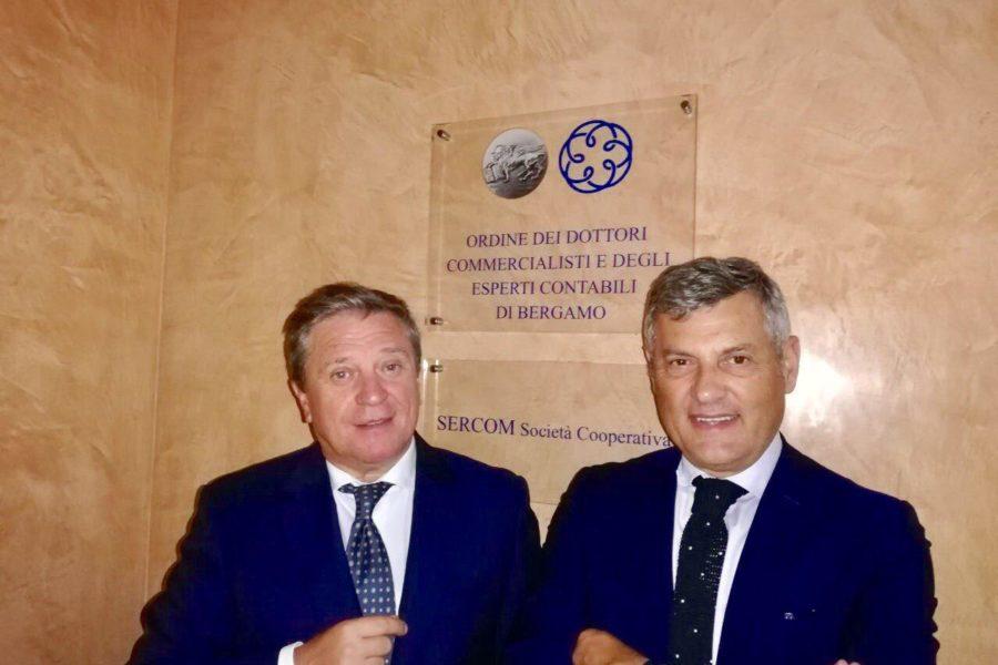 A Pesaro investitori e mercato finanziario. Il nuovo ruolo di commercialisti ed esperti contabili