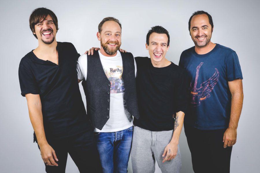 Quasi Invisibile Live | A Misano Adriatico, domenica 20 ottobre il concerto di Davide Ricci