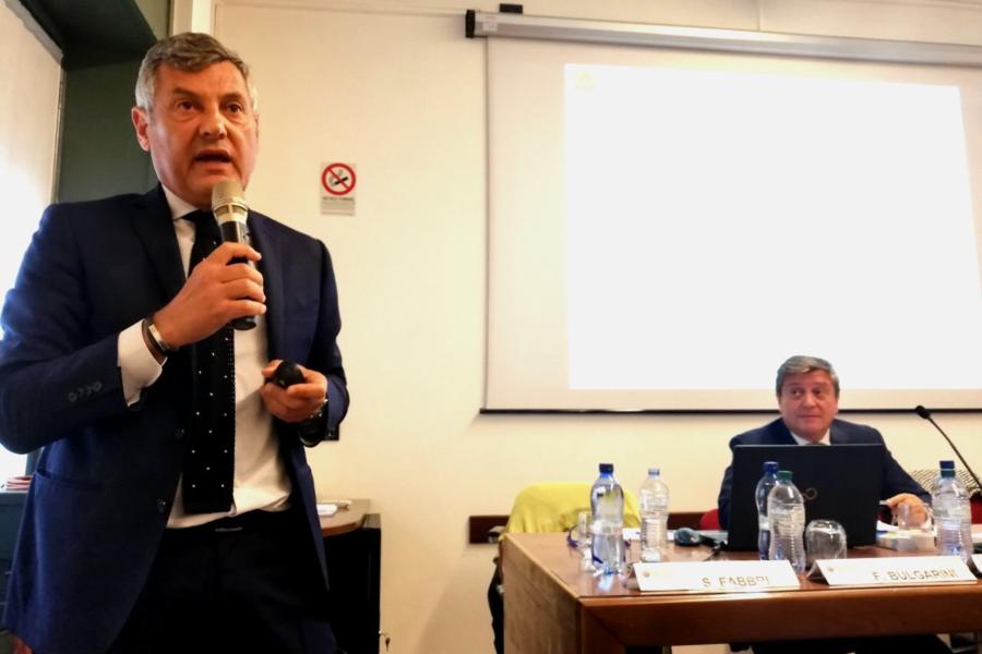 Finanza comportamentale, i riminesi Stefano Fabbri e Franco Bulgarini relatori a Bologna
