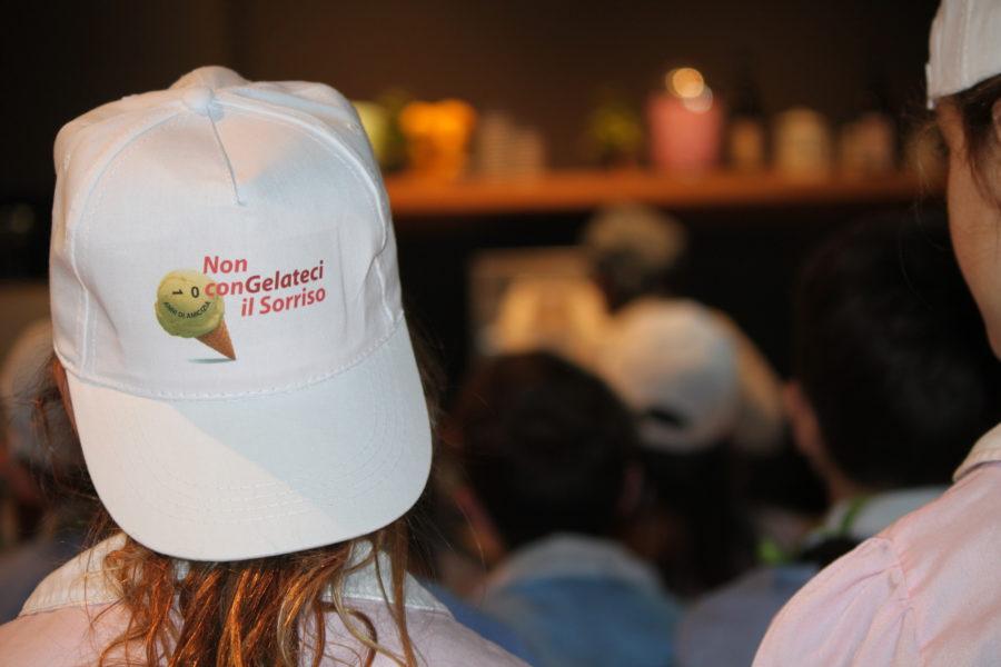 NCG Prevenzione del bullismo-caffé pedagogico a Bellaria