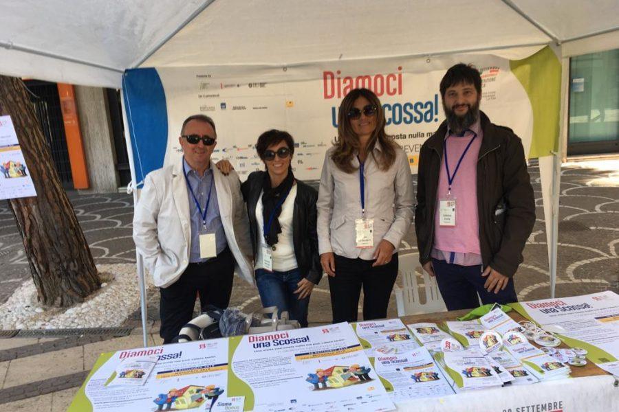 L'Ordine degli Ingegneri di Rimini aderisce alla giornata nazionale della prevenzione sismica