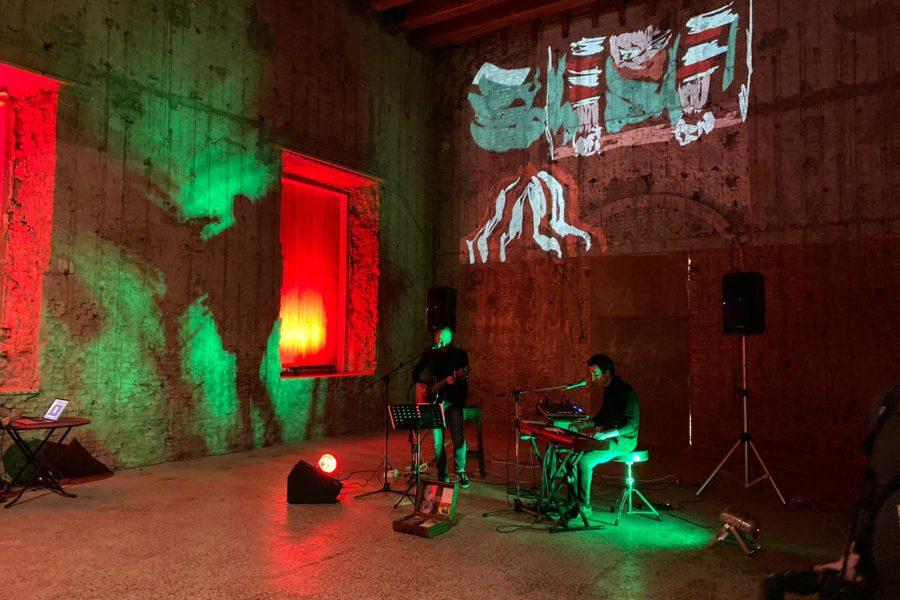 """Closing Party """"Quasi invisibile Live Acustico"""" – Amarcort Film Festival"""