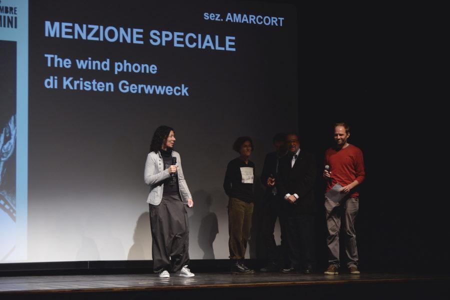 Hermit di Omid Mirzaee è il vincitore della 12° edizione di Amarcort Film Festival