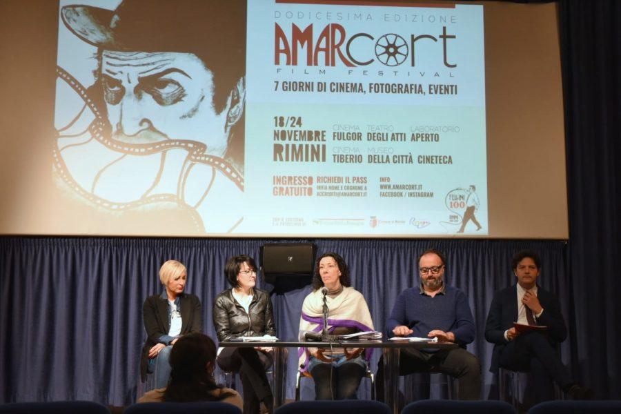 AL VIA AMARCORT FILM FESTIVAL CON NOVITÀ, EVENTI E NUOVE LOCATION NEL CENTRO STORICO DI RIMINI