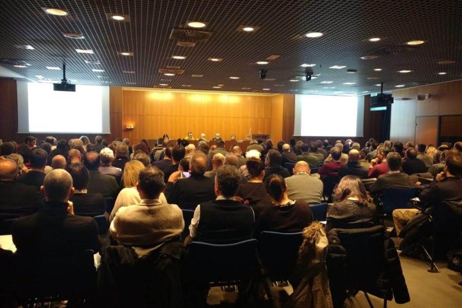Oltre 250 i tecnici che hanno partecipato al corso formativo sulla Variante Urbanistica RUE