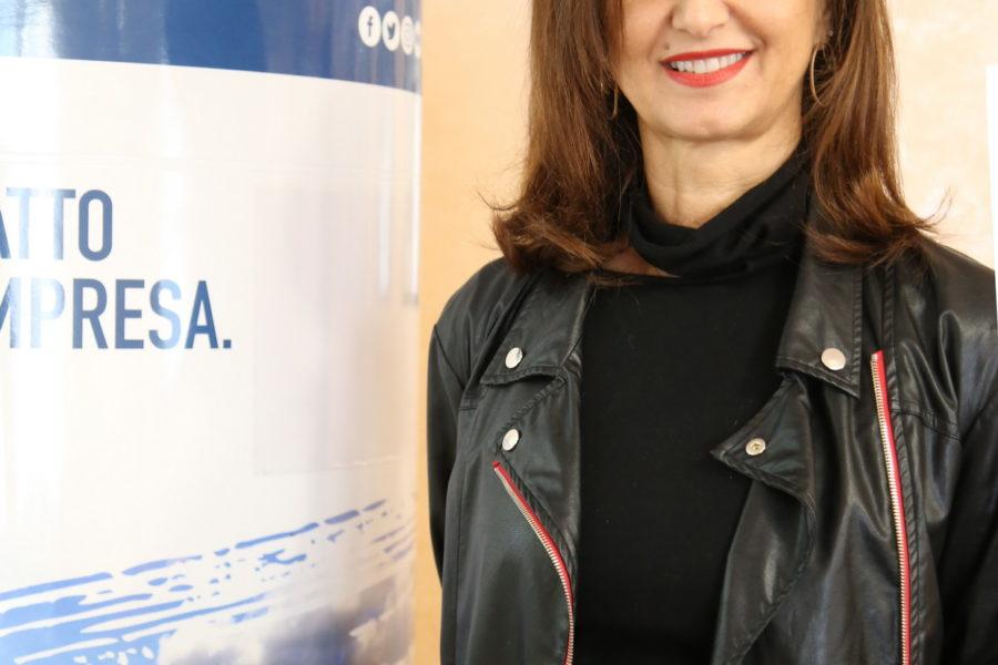 Laura Ravasio nominata membro del Comitato direttivo di Donne Impresa