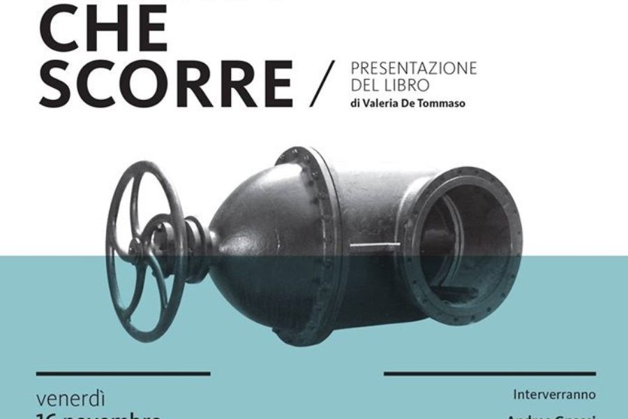 """Amir – Presentazione del libro """"Una vita che scorre"""" – Rocca Malatestiana – Rimini"""