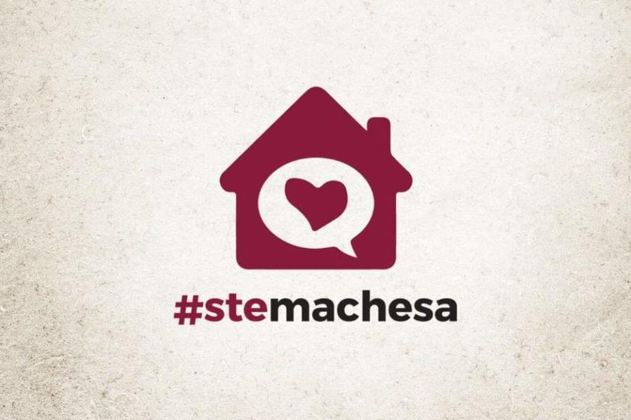 #STEMACHESA, L'INIZIATIVA SOCIAL DELL'OSTERIA LA SANGIOVESA di SANTARCANGELO