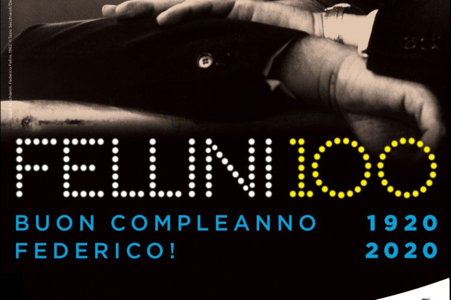 Concerto del Maestro Vince Tempera – Buon Compleanno Federico – Teatro Galli