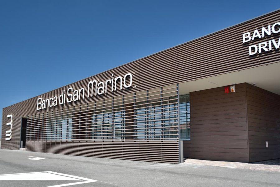 Banca di San Marino | dal 5 maggio tornata operativa con tutte le sue filiali