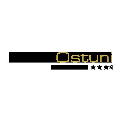 Hotel Ostuni ha scelto Level Up - Gruppo Novacom per la realizzazione del suo sito web