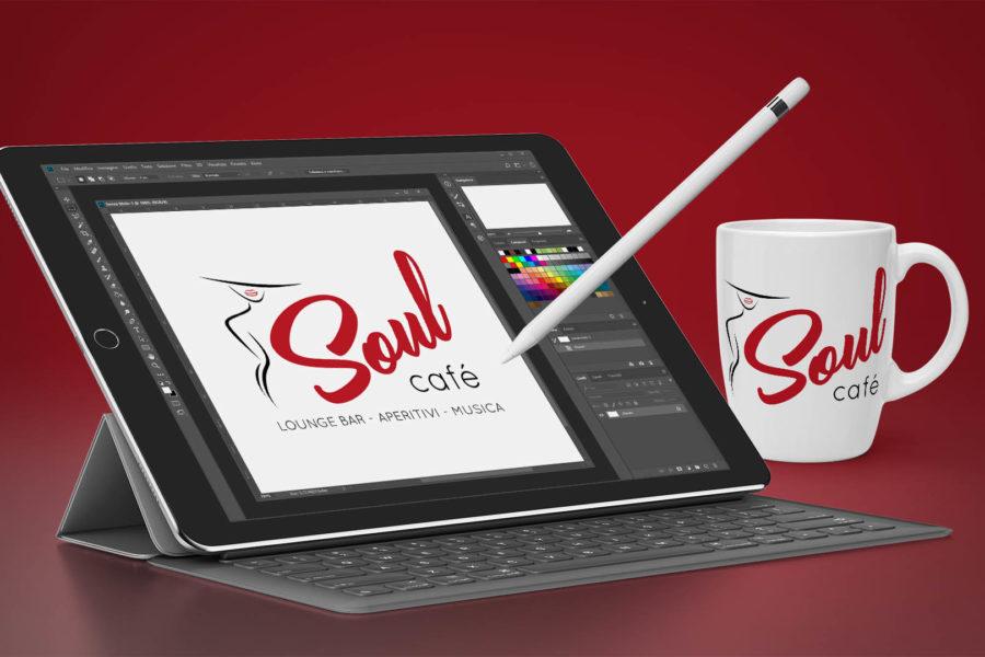 Soul Cafè – Logo Design