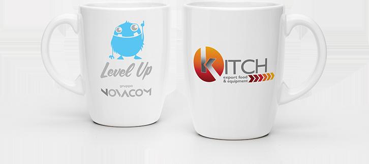 Kitch Export ha scelto Level Up - Gruppo Novacom per la realizzazione delle brochure