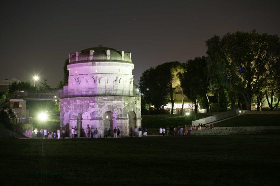 Gruppo Maggioli: pubblicato un importante volume sul Mausoleo di Teodorico di Ravenna