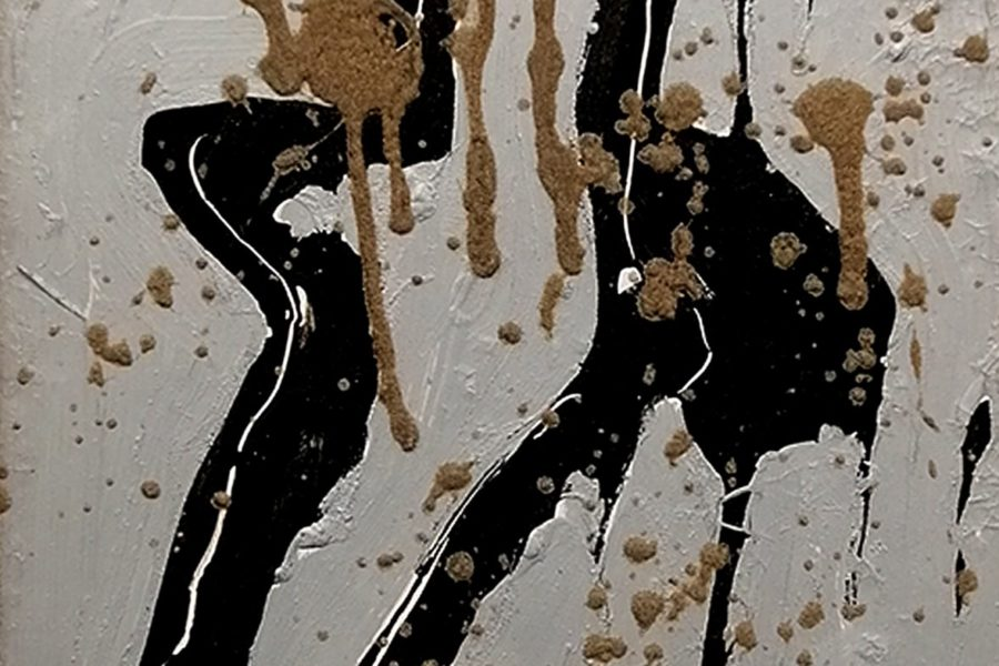 Riutilizzasi Colonia Bolognese, al via domani la mostra di pittura di Pier Paolo Del Bianco