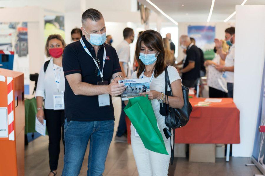 """Polizia Locale e Pandemia, se ne è parlato oggi a """"LE GIORNATE DI POLIZIA LOCALE E SICUREZZA URBANA"""" a Riccione"""