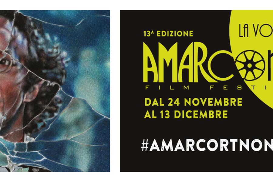 Amarcort Film Festival 2020| dal 24 novembre al 13 dicembre, proiezioni, incontri, concorso, tutto gratuitamente sul sito www.amarcort.it
