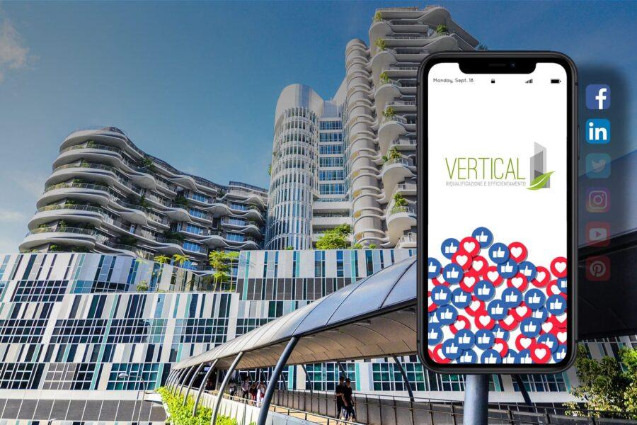 Vertical – Comunicazione Social