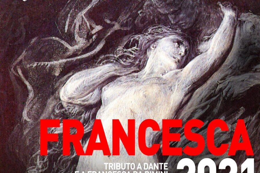 FRANCESCA2021 – Tributo a Dante e al mito di Francesca da Rimini