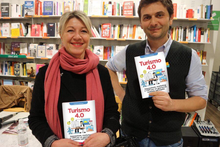 """Esce """"Turismo 4.0"""" il nuovo libro di Francesco Piersimoni della digital agency Adrias Online di Rimini"""