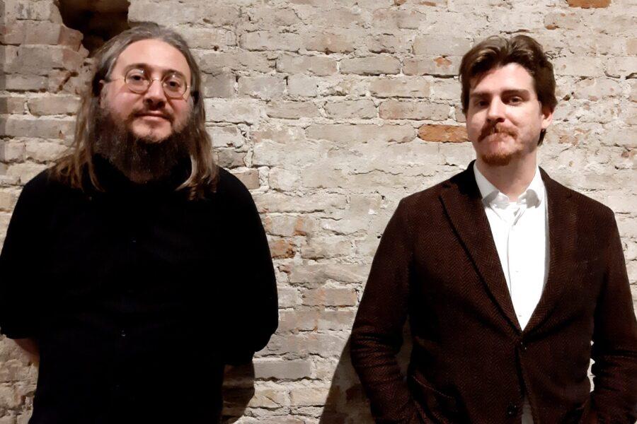 Assoli a due voci – Mercadini incontra Riccardo Dal Ferro