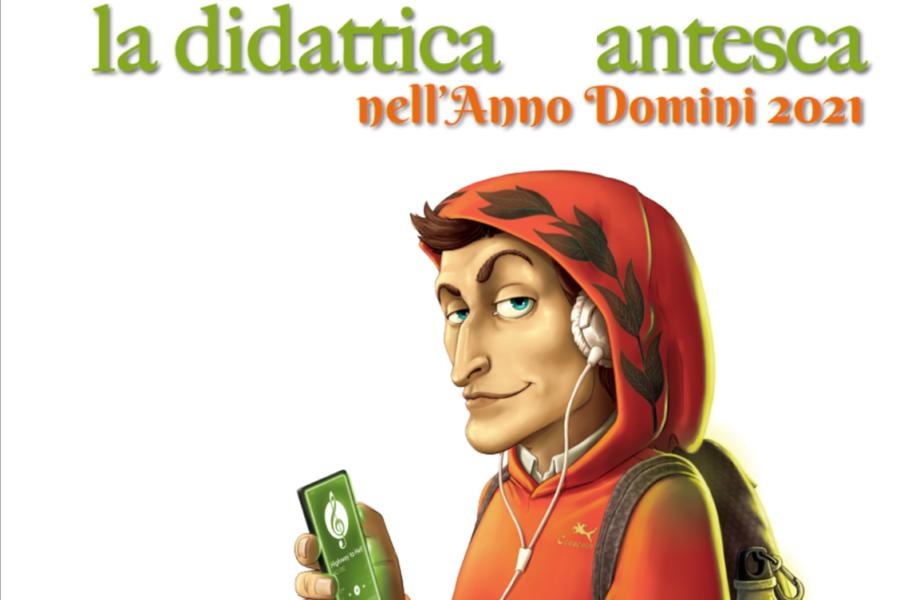 Giochi, videogiochi, fumetti, musica e social media per spiegare ai ragazzi la Divina Commedia. Sabato 17 aprile Dante 2.0, il convegno online sulla didattica dantesca