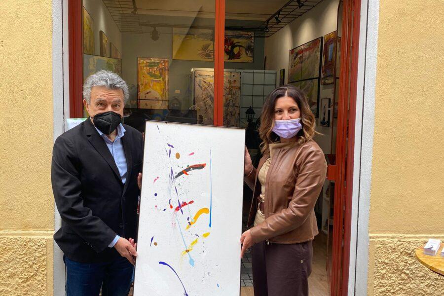 Boutique Art Gallery, inaugurata nel cuore di Rimini una nuova Galleria d'Arte