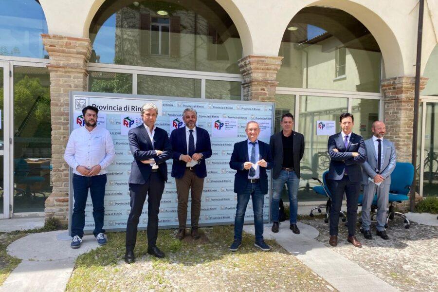 Rimini, nasce il Palazzo delle Professioni