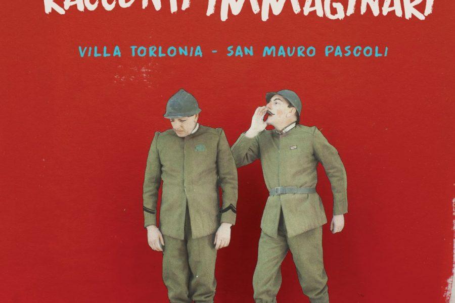 Al via domani Villa Torlonia Arte | Paolo Ventura _ Racconti immaginari