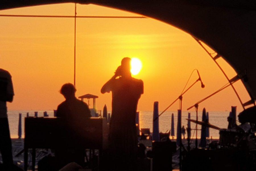 Rimini Terme   Al via i concerti all'alba e al chiaro di luna di Rimini Classica