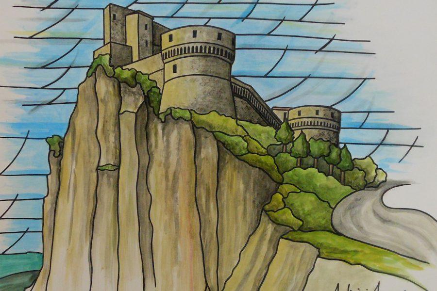 San Leo| Vetrate artistiche nel tempo – Mostra espositiva nella Fortezza di San Leo dal 4 luglio al 4 ottobre