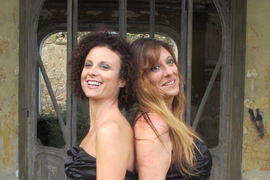 San Leo Festival| Domenica 4 luglio ore 21,30 _ Renaissance _ Duo Nuages