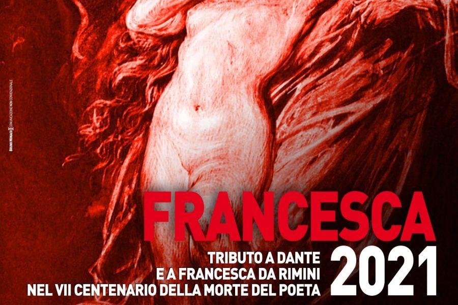 Francesca 2021 |Rimini, Corte di Palazzo Gambalunga, 29 luglio, ore 21| Melodie d'amore nella città di Francesca