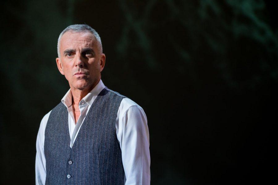 """Federico Buffa a Sogliano teatro d'estate '21 con """"Italia Mundial 1982"""""""