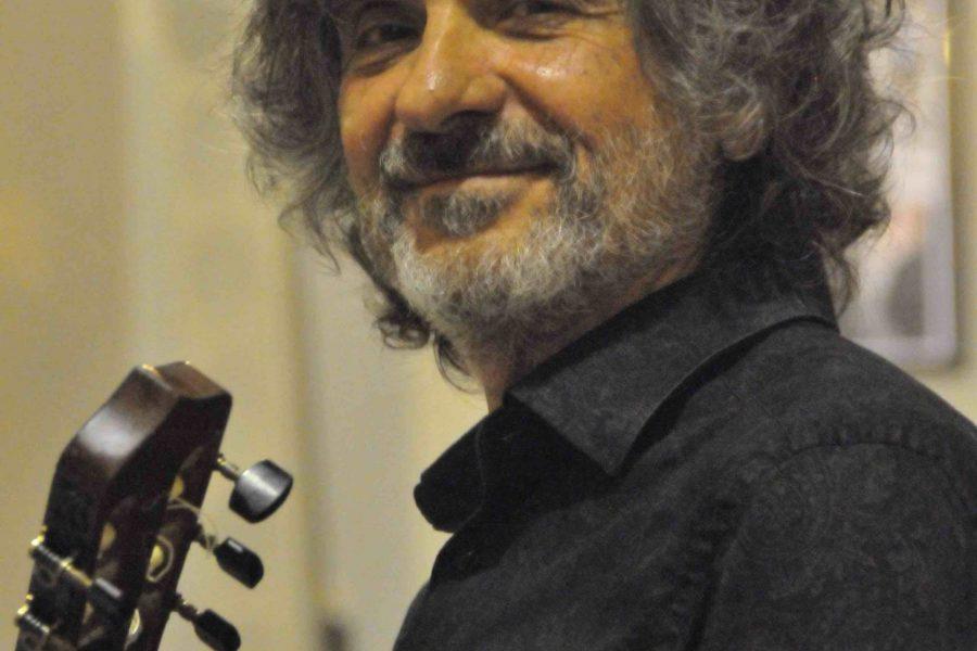 San Leo – Flavio Cucchi in concerto il 12 luglio al Teatro Mediceo
