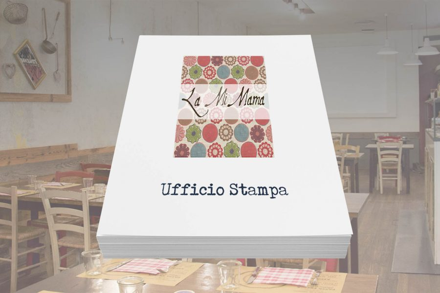 La Mi Mama – Ufficio Stampa