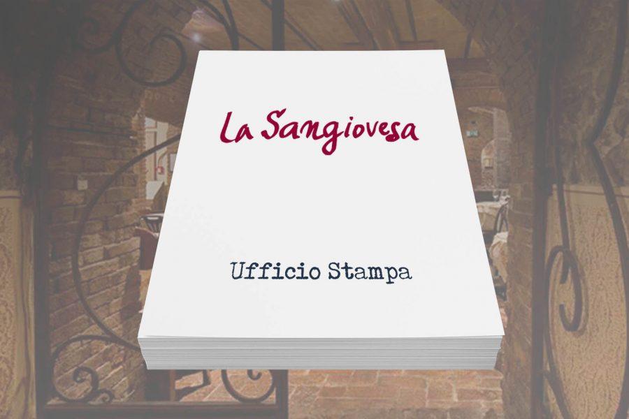La Sangiovesa – Ufficio Stampa
