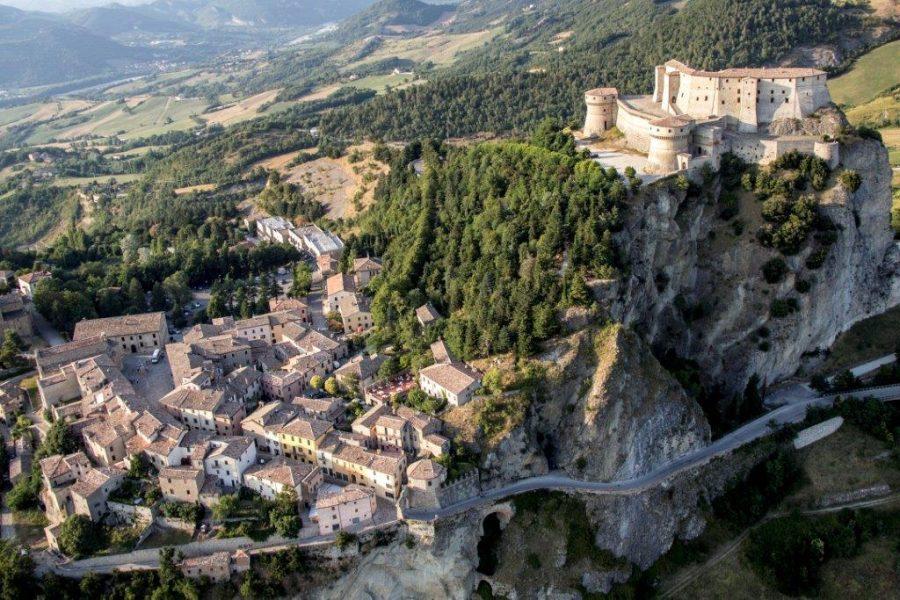E' uscita la seconda edizione della guida: Cammino di San Francesco da Rimini a La Verna