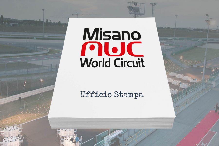 Misano World Circuit – Ufficio Stampa
