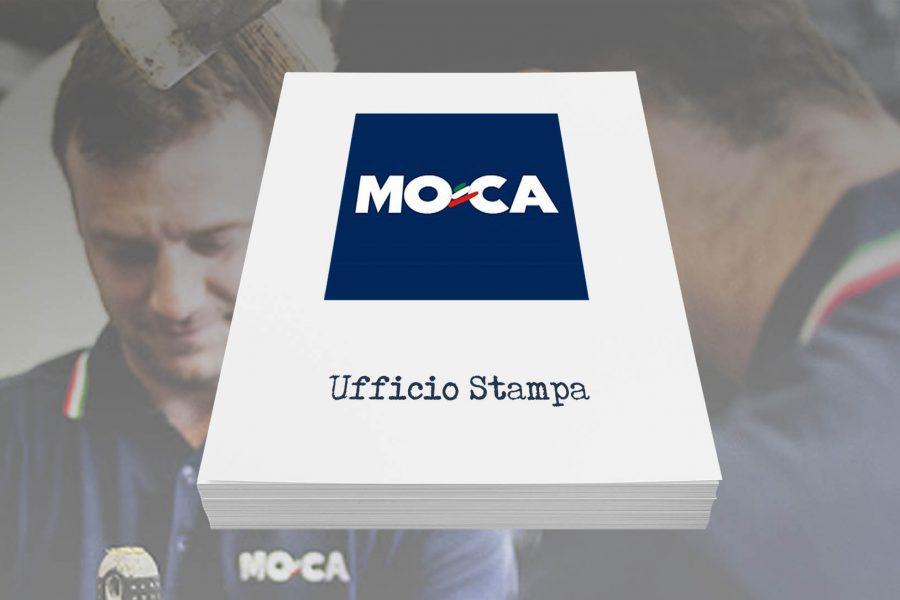 MoCa – Ufficio Stampa