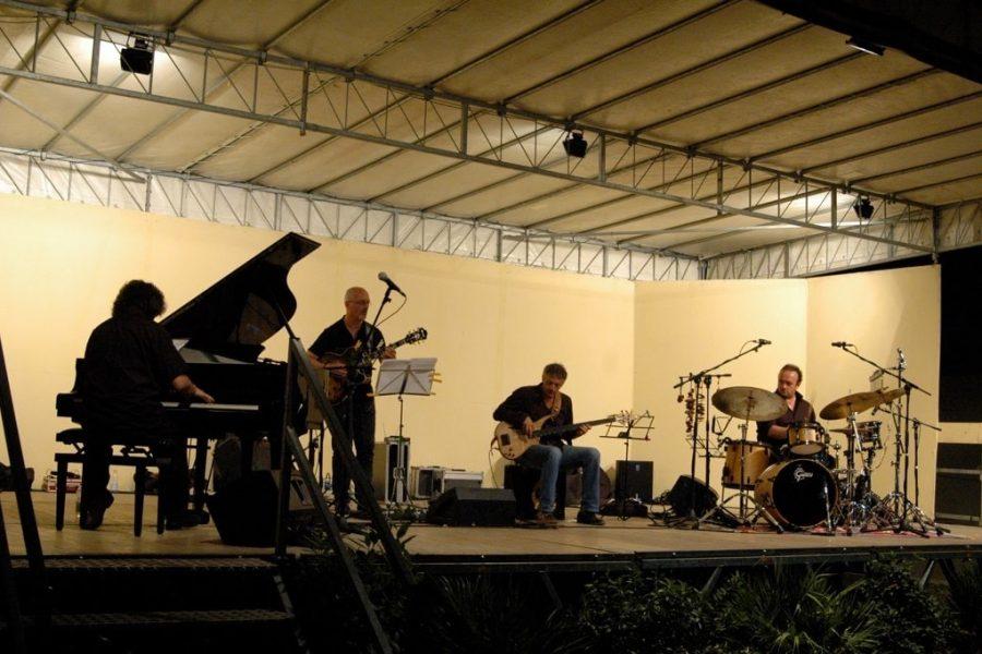 San Leo – Quartetto Pamplona in concerto mercoledì 14 luglio