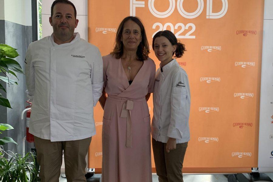 """""""VIA SAFFI 32"""" vince il Premio Campione Regionale ed entra nella Guida Street Food 2022 del Gambero Rosso"""