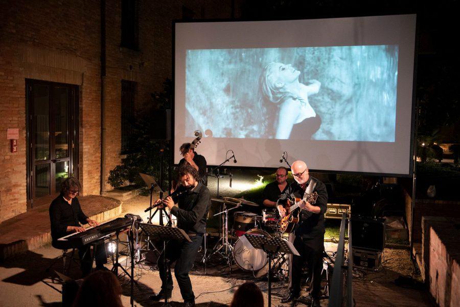San Leo Festival | Venerdì 23 luglio | Quintetto Cabiria