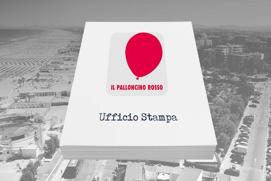 Palloncino Rosso – Ufficio Stampa