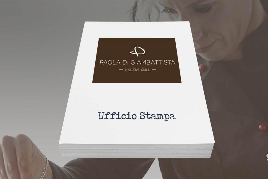 Paola di Giambattista – Ufficio Stampa