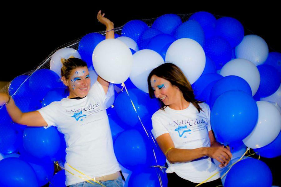 Riminiterme, dal 27 al 29 agosto torna la Notte Celeste, la festa dedicata alle Terme, al benessere naturale, alle acque curative